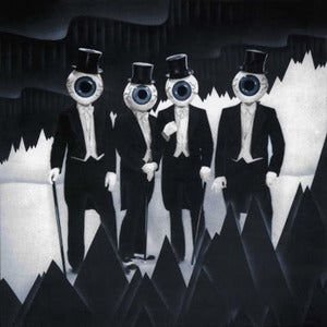 Image of THE RESIDENTS | ESKIMO LP