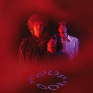Image of LOOP | HEAVEN'S END LP