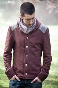 Image of Newcastle Cardigan