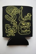 Image of Monster Koozie
