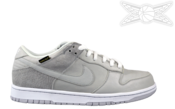 Image of Nike Dunk Low WP Medicom 5 GORETEX