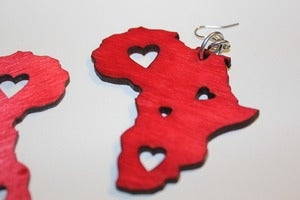 Image of Heart of Africa