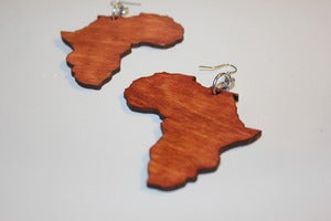 Image of Love Africa