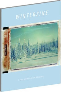 Image of WINTERZINE 2013