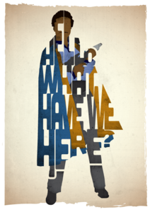 Image of Have We Here - The Empire Strikes Back