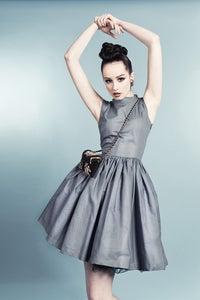 Image of Celine Dress (Blue)