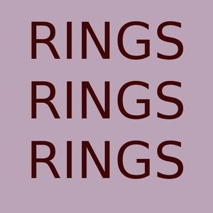 Image of Ring, Rings, Rings Goody Bag
