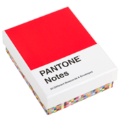 Image of PANTONE NOTES