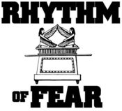 "Image of Rhythm Of Fear - ""Demo 2011"""