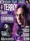 Image of Terrorizer 234, subscribe and get Amon Amarth's 'Twilight of the Thunder God' absolutely free!