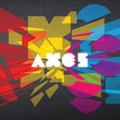 Image of Axes - Axes CD