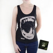 Image of The Hutch CD + Girlie Tanktop