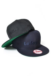 Image of LOGO SNAP BACK NEW ERA - 9FIFTY