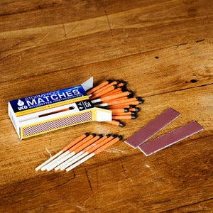 Image of UCO Stormproof Matches