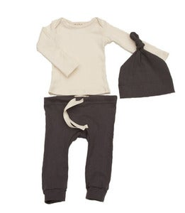 Image of Organic Cotton Layette Set