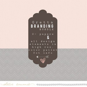 Image of Gretta Branding Bundle