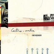 Image of Centro-matic: Fort Recovery CD + MP3 Download