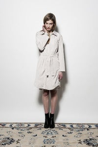 Image of W13 Waterproof Trench Coat