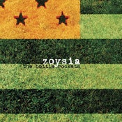 Image of Bottle Rockets: Zoysia CD + MP3 Download