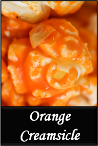 Image of Orange Creamsicle