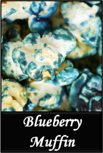 Image of Blueberry Muffin