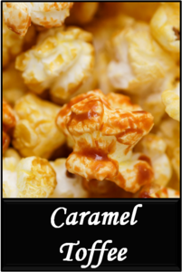 Image of Caramel Toffee