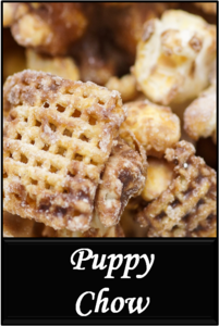 Image of Puppy Chow