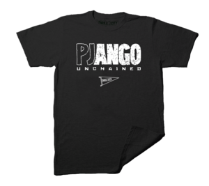 Image of PJANGO Unchained