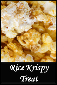 Image of Rice Krispy Treat
