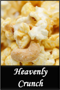 Image of Heavenly Crunch