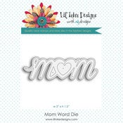 Image of Mom Word Die
