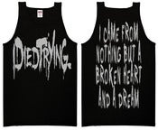 Image of &quot;Debt Collector&quot; Tank Top (t-shirt style, not wife beater)