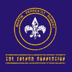 Image of French Connection hockey shirt