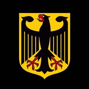 Image of Germany Hockey shirt