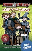 Image of Lord of the Clarks - Artist Edition