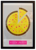 Image of 'Pizza Party' by Stu Ross