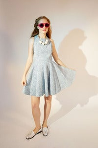 Image of Notebook Tennis Dress