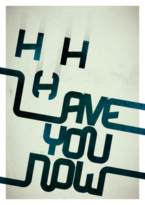 Image of Have You - A New Hope