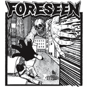 Image of Foreseen s/t 7&quot;