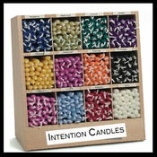 Image of Intention Candles