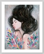 Image of Lasya : Limited Edition Print