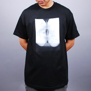 Image of Fall of Man Tee (Black)
