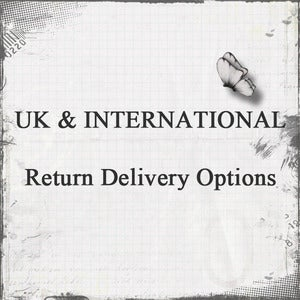 Image of Return Delivery