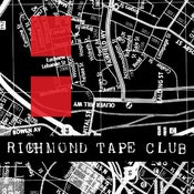 Image of Slow News Day In The Vampire World - Richmond Tape Club Volume Two