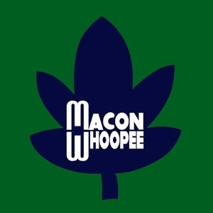 Image of Macon Whoopee shirt