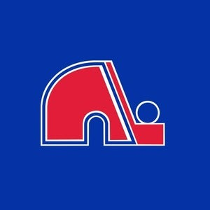 Image of Quebec Nordiques shirt
