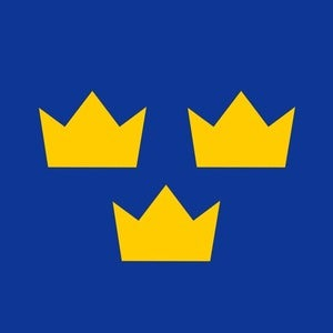 Image of Sweden Hockey shirt