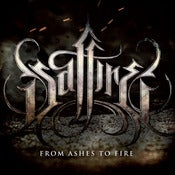 Image of Saffire - From Ashes To Fire