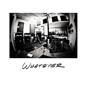 Image of Half Hearted Hero - Whatever LP
