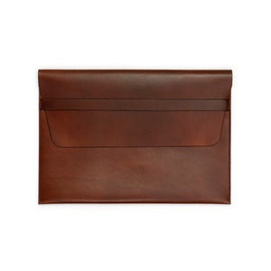 Image of MacBook Air Leather Envelope